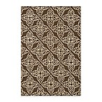 Loloi Rugs Summerton Brown/Ivory Rug