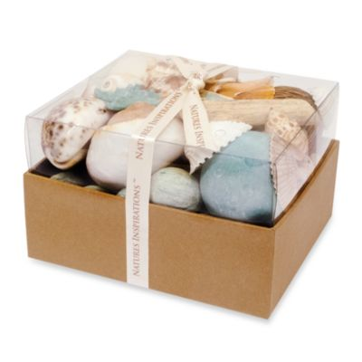 Blue Lagoon Potpourri Box