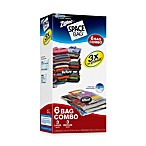 Ziploc® Space Bag® 6-Piece Combo Set