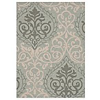 Loloi Rugs Francesca 5-Foot x 7-Foot 6-Inch Indoor Rug in Mist