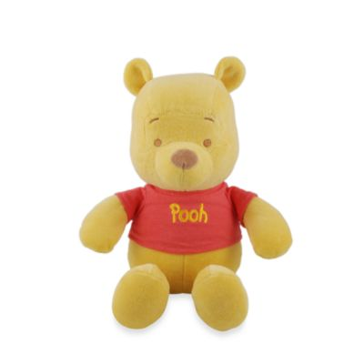 Disney Baby® by miYim® Winnie The Pooh Plush Toy