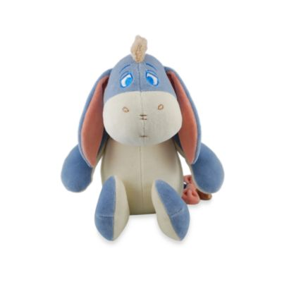 Disney® Baby by miYim® Winnie The Pooh Plush Toy in Eeyore