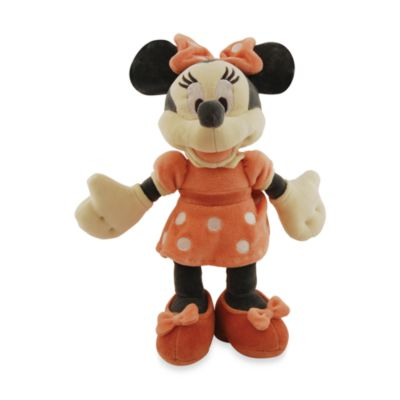 Disney® Baby by miYim® Plush Toy in Minnie Mouse