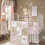 Lambs & Ivy® Fawn 5-Piece Crib Bedding Set