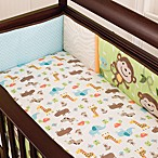 kidsline™ Carter's Jungle Play Crib Bumper