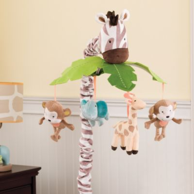 kidsline™ Carter's Jungle Play Musical Mobile