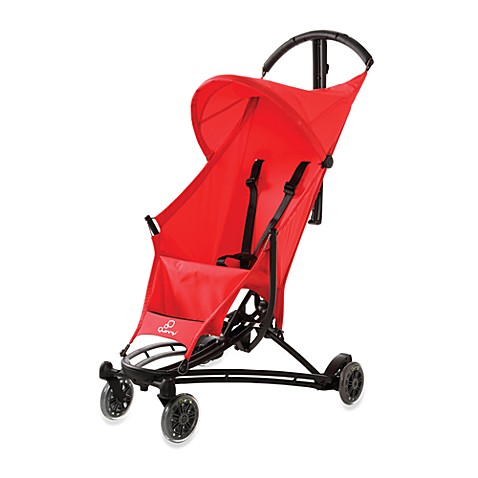 Quinny® Yezz™ Stroller Cover in Red Signal