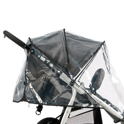 Bumbleride Rain Shield