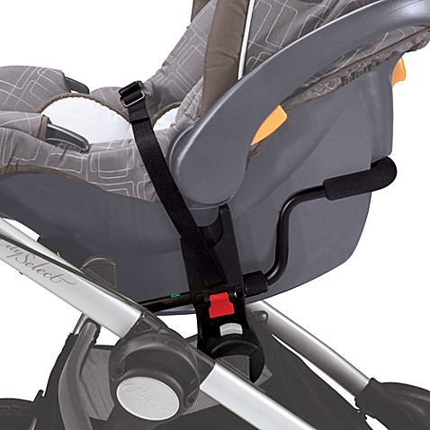 Baby Jogger 174 City Select 174 Amp Versa Car Seat Adaptor