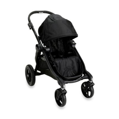 Baby Jogger™ City Select Single Stroller in Black