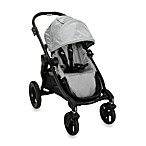 Baby Jogger™ City Select Single Stroller – Silver