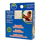 Neat Solutions® 24-Pack Disposable Dry Washcloths