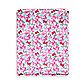 Just Born® Butterfly Valboa Blanket in Pink
