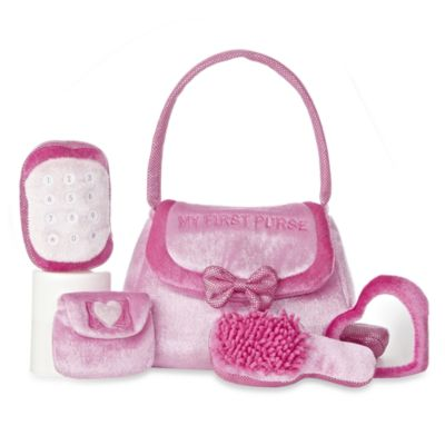 Aurora® My First Purse Baby Talk Playset