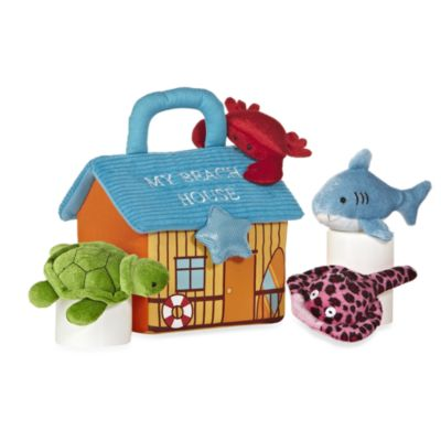 Baby Talk My Beach House Play Set by Aurora® World