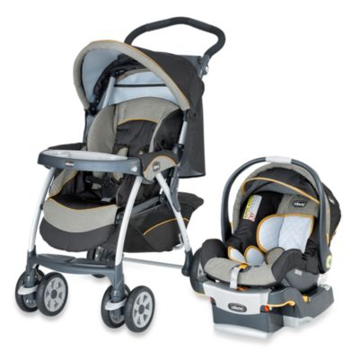 Travel Systems > Chicco® Cortina® KeyFit® 30 Travel System in Sedona™