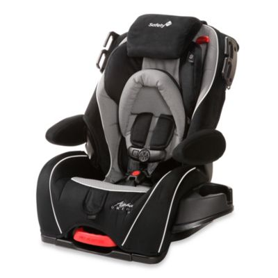 Convertible Infant Car Seat