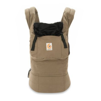 ERGObaby® Original Collection Baby Carrier in Aussie Khaki