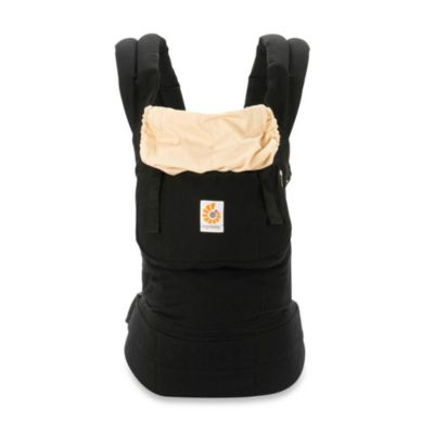 ERGObaby® Original Collection Baby Carrier - Black
