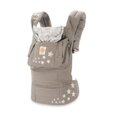 ERGObaby® Original Collection Baby Carrier in Galaxy Grey