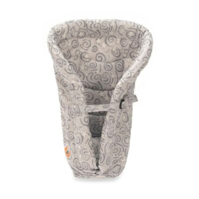 ERGObaby® Original Infant Insert - Galaxy Grey