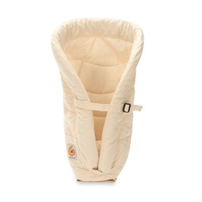 ERGObaby® Original Infant Insert - Natural