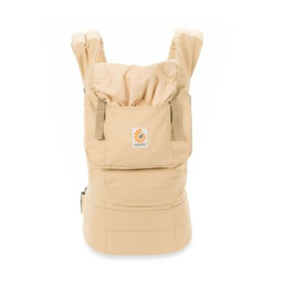 ERGObaby® Original Collection Baby Carrier - Camel