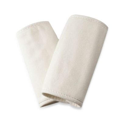 Ergobaby™ Teething Pad Pair in Cream