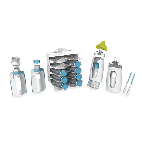 Kiinde™ Twist Starter Kit (Collect, Store and Feed)