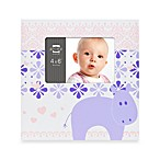 Prinz Adorables Picture Frame in Hippo