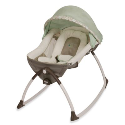 Graco® Little Lounger™ in Astoria