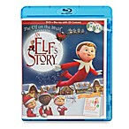 The Elf on the Shelf® An Elf's Story™ Blu-Ray/DVD Combo Pack