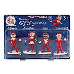The Elf on the Shelf® An Elf's Story™ 4-Piece Figurine Set