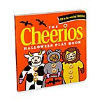 The Cheerios® Halloween Play Book