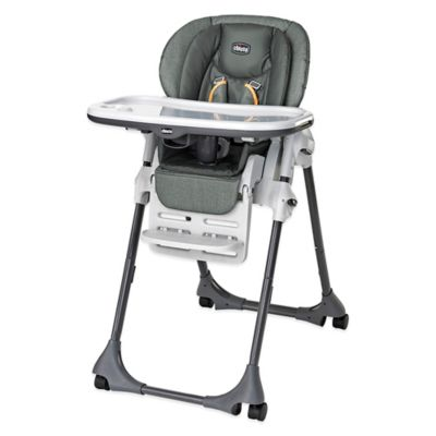 Chicco® Polly® High Chair High Chairs