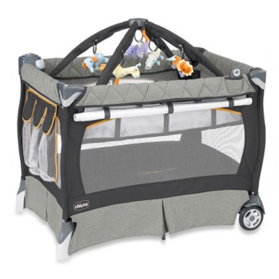 Chicco® Lullaby® LX Playard in Sedona