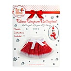 The Elf on the Shelf® Clause Couture Collection™ Special Edition Tutu Skirt