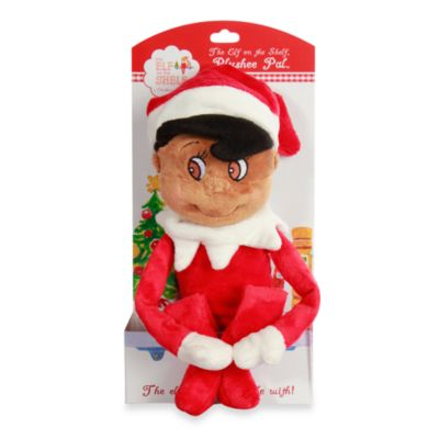 Elf On Shelf Plushee Pal