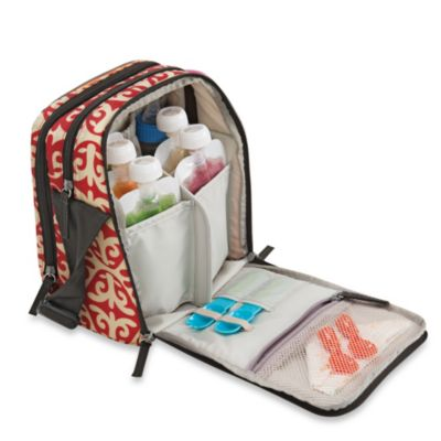 Infantino® Fresh Squeezed Stay Cool Cooler Bag