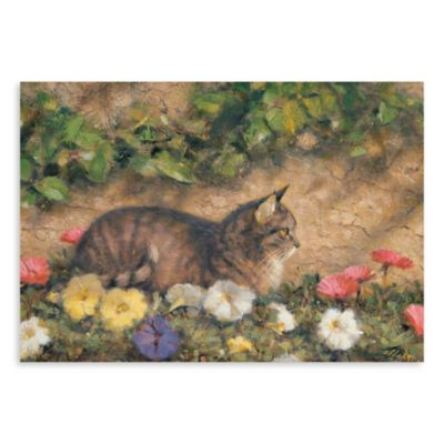 Surfaces In the Garden 23-Inch x 36-Inch Kitchen Floormat