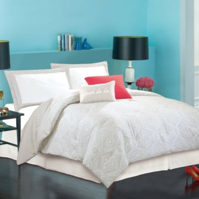 kate spade new york Marais King Comforter Set
