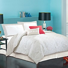 kate spade new york Marais Comforter Set