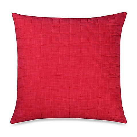 kate spade new york Marais Square Toss Pillow