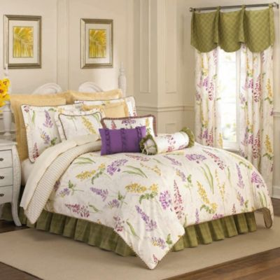 Willamsburg® Abigail Full Comforter Set