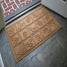 Weather Guard™ Nature Walk 2-Foot x 3-Foot Door Mat