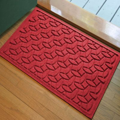 Buy Red Door Mats From Bed Bath Amp Beyond