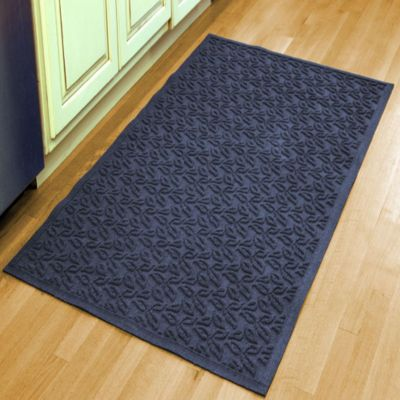 Weather Guard™ Leaf 30-Inch x 45-Inch Doormat