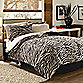 Adama 6-8 Piece Comforter and Sheet Set