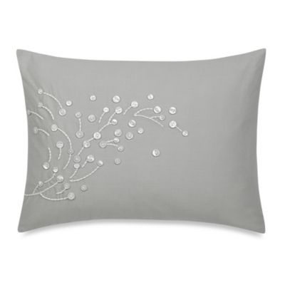 Barbara Barry® Florette Oblong Toss Pillow