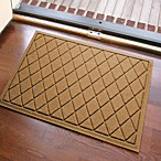 Weather Guard™ Argyle 2-Foot x 3-Foot Doormats